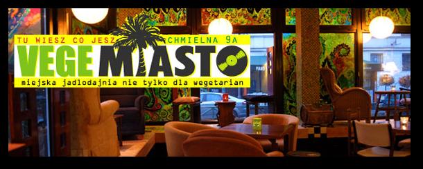Bistro VegeMiasto zdjęcie ze strony vegemiasto.pl
