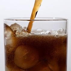 źródło E 211 - słodki napój z kofeiną (pinterest.com)
