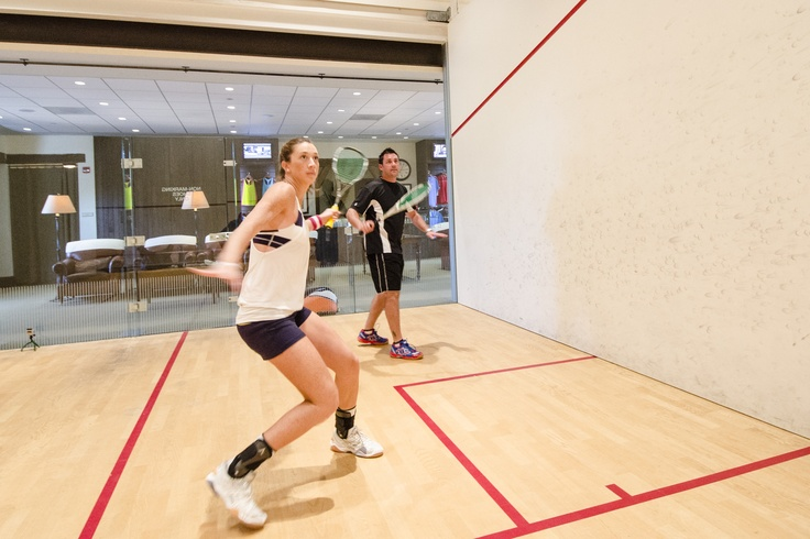 Squash (źródło: pinterest)