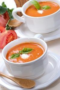 Krem z pomidorów i papryki (źródło: pinterest)