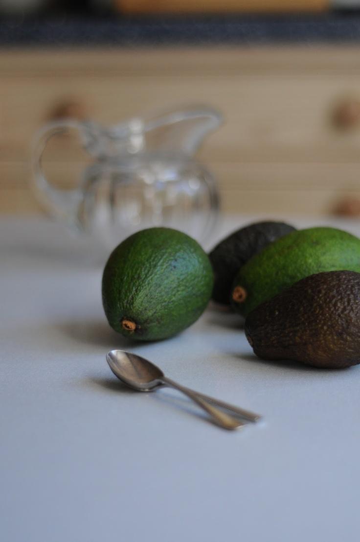Owoc awokado (pinterest)
