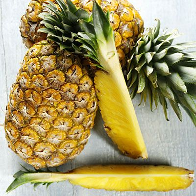 Ananas (źródło: pinterest)