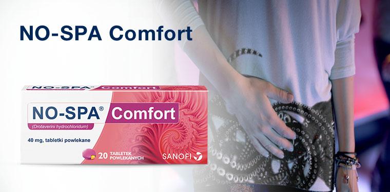 No-Spa Comfort (źródło: www.no-spa.pl)