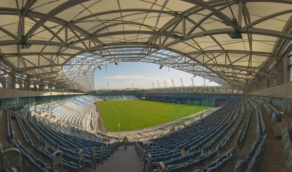 Lublin ma nowy stadion