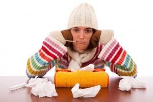 jak się nie dać grypie