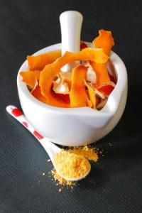 właściwości skórki pomarańczowej