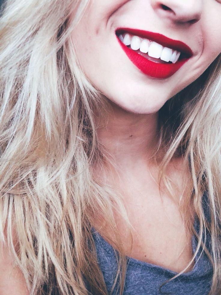 sposoby na piękny uśmiech