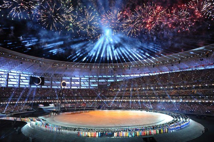 igrzyska europejskie