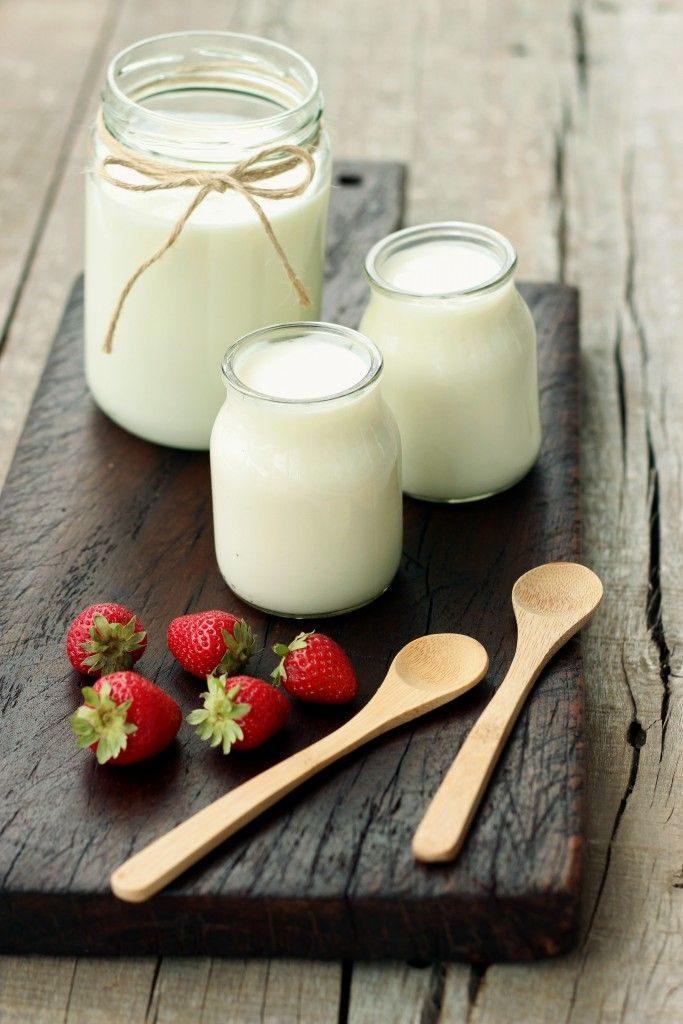 Jogurt źródłem zdrowia