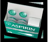 Aspirin na częste bóle głowy