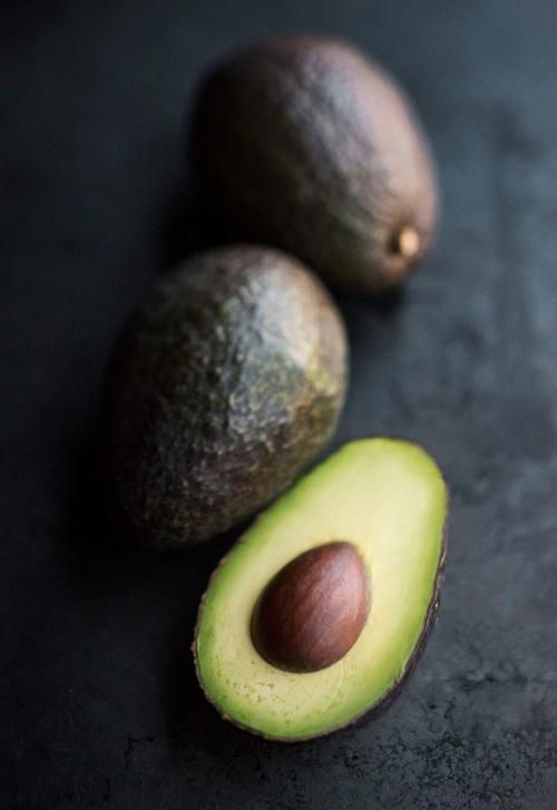 owoc awokado (źródło: pinterest)