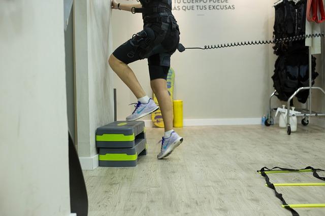 ćwiczenia w domu niwelujące chorobę zwyrodnienia stawów