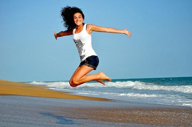 ruch to zdrowie i dobry metabolizm