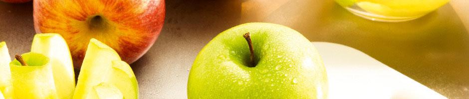 owoce a dieta