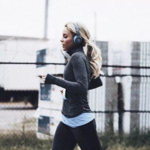 czego nie jeść przed bieganiem