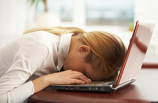 jak pokonać jesienne zmęczenie