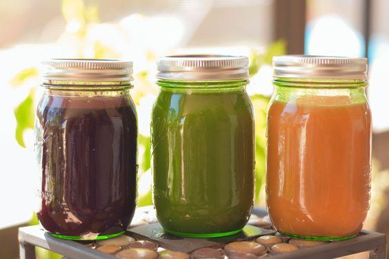 jak przetrwać detoks sokowy