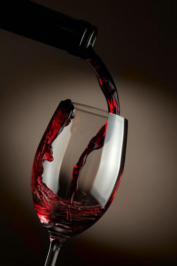 dlaczego warto pić wino